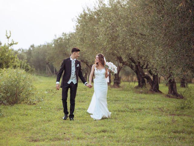 Il matrimonio di Davide e Sara a Palermo, Palermo 6