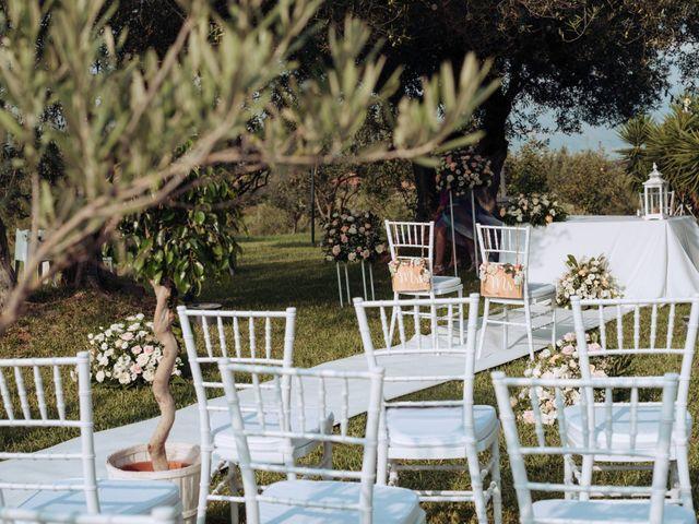 Il matrimonio di Davide e Sara a Palermo, Palermo 10