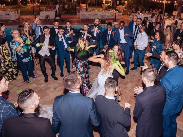 Il matrimonio di Davide e Sara a Palermo, Palermo 15
