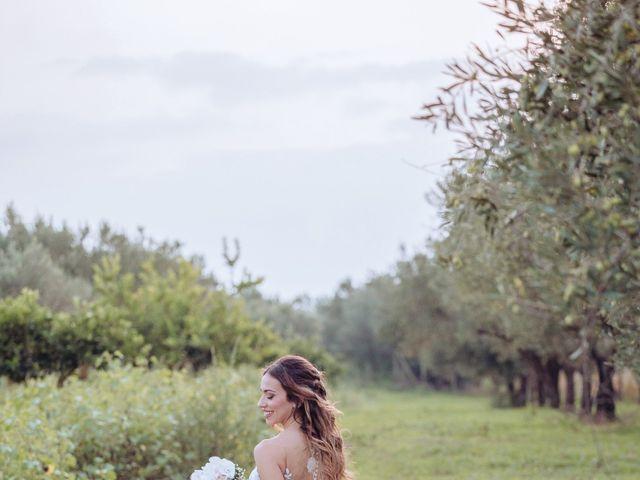 Il matrimonio di Davide e Sara a Palermo, Palermo 16