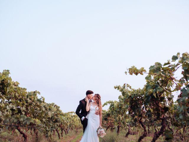 Il matrimonio di Davide e Sara a Palermo, Palermo 18