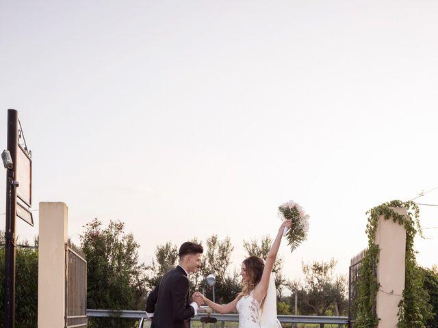Il matrimonio di Davide e Sara a Palermo, Palermo 26