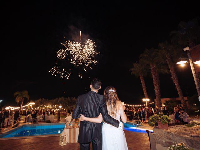 Il matrimonio di Davide e Sara a Palermo, Palermo 27