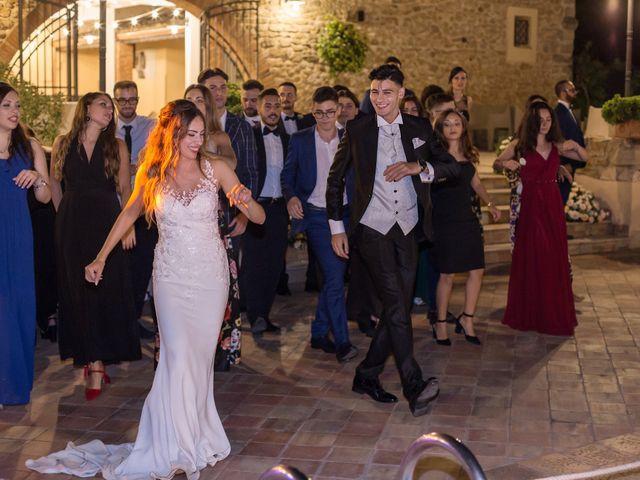 Il matrimonio di Davide e Sara a Palermo, Palermo 31