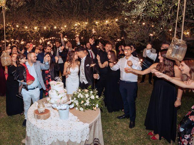 Il matrimonio di Davide e Sara a Palermo, Palermo 34