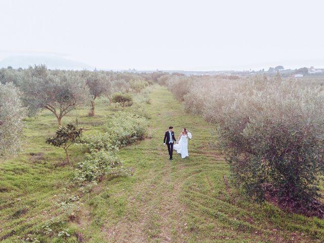 Il matrimonio di Davide e Sara a Palermo, Palermo 35