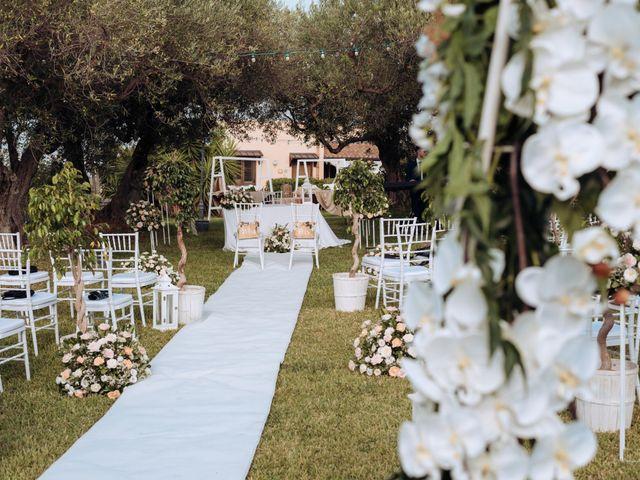 Il matrimonio di Davide e Sara a Palermo, Palermo 38