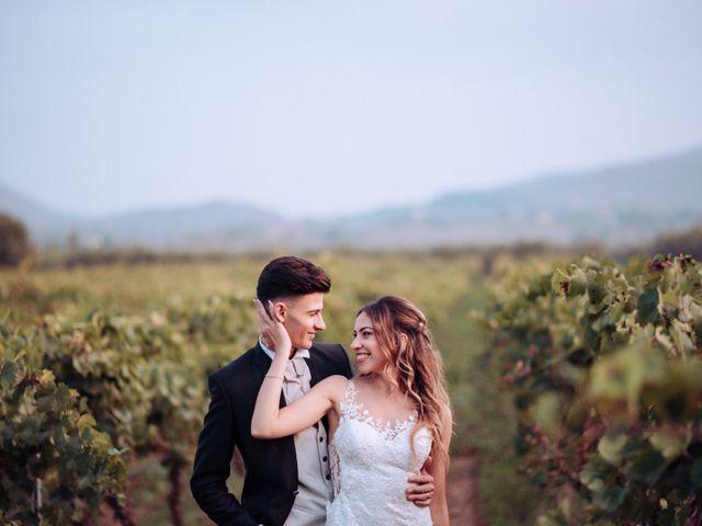 Il matrimonio di Davide e Sara a Palermo, Palermo 45