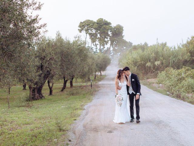 Il matrimonio di Davide e Sara a Palermo, Palermo 50