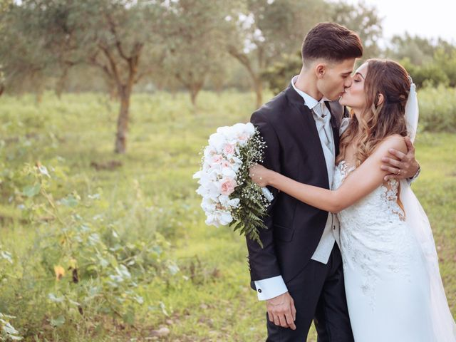 Il matrimonio di Davide e Sara a Palermo, Palermo 55