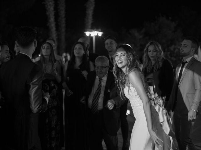 Il matrimonio di Davide e Sara a Palermo, Palermo 57