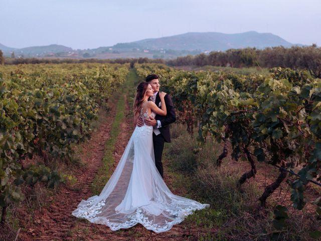 Il matrimonio di Davide e Sara a Palermo, Palermo 59