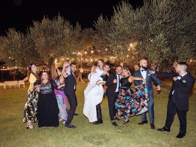 Il matrimonio di Davide e Sara a Palermo, Palermo 60