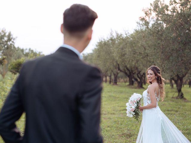 Il matrimonio di Davide e Sara a Palermo, Palermo 62