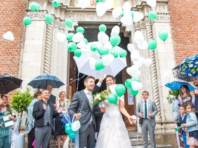 Il matrimonio di Marco e Federica a Caravaggio, Bergamo 41