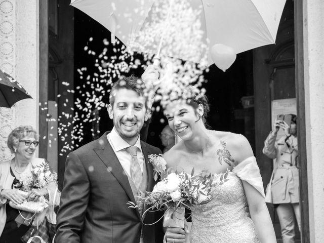 Il matrimonio di Marco e Federica a Caravaggio, Bergamo 42