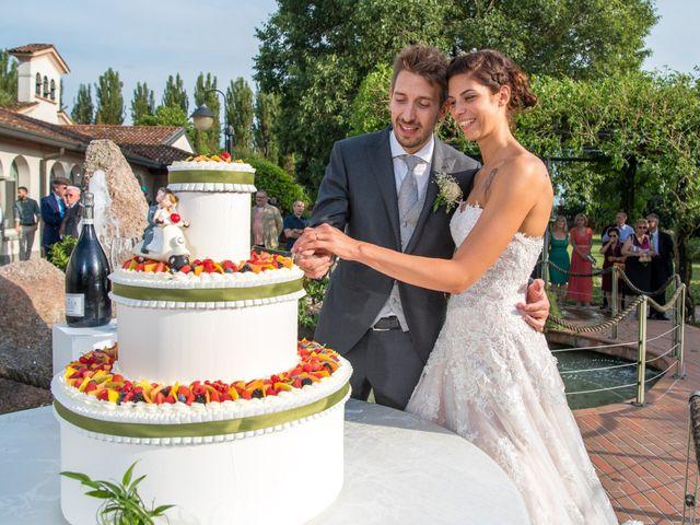 Il matrimonio di Marco e Federica a Caravaggio, Bergamo 48