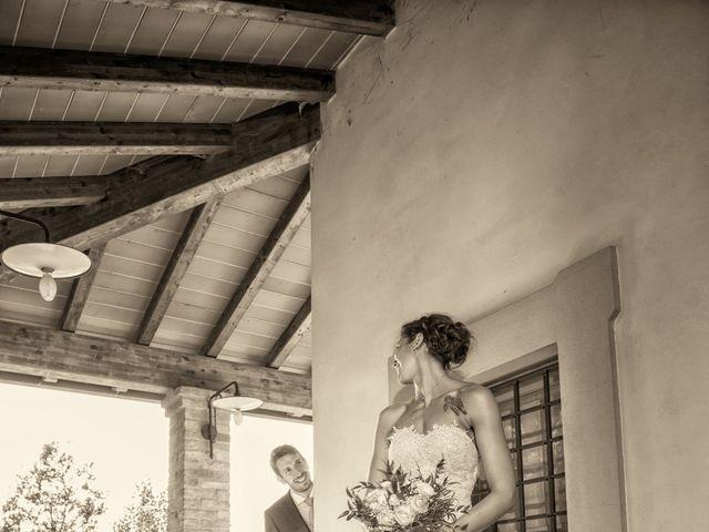 Il matrimonio di Marco e Federica a Caravaggio, Bergamo 52
