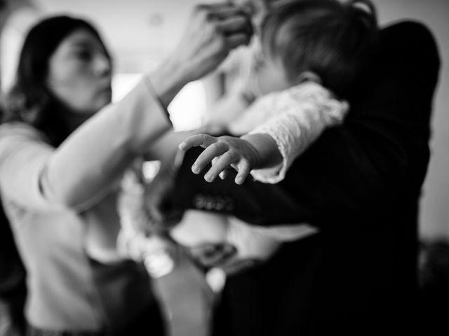 Il matrimonio di Mattia e Marika a Treviso, Treviso 10