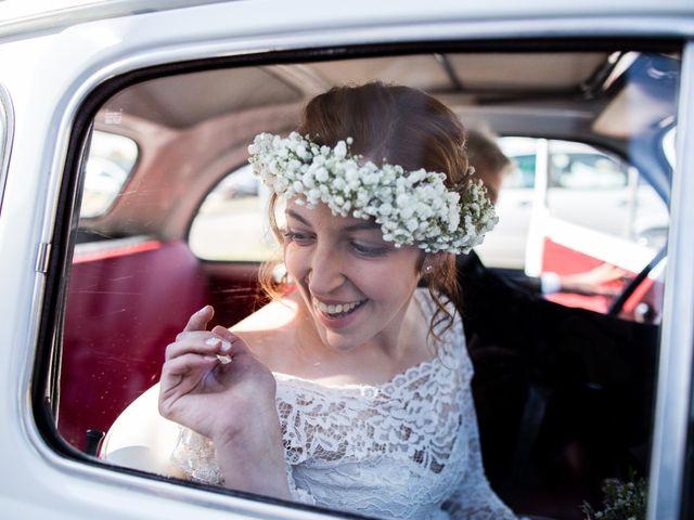 Il matrimonio di Mattia e Marika a Treviso, Treviso 11
