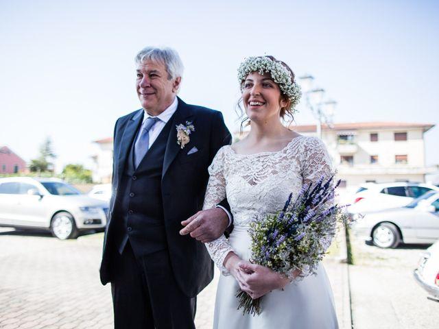 Il matrimonio di Mattia e Marika a Treviso, Treviso 13
