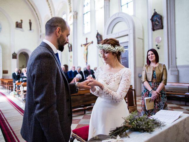 Il matrimonio di Mattia e Marika a Treviso, Treviso 15