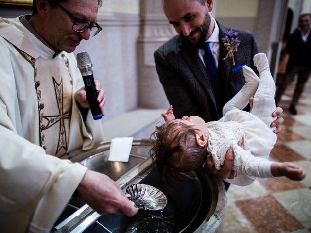 Il matrimonio di Mattia e Marika a Treviso, Treviso 16