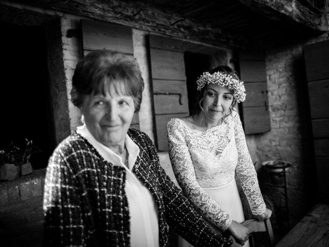 Il matrimonio di Mattia e Marika a Treviso, Treviso 25