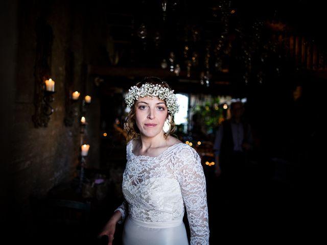 Il matrimonio di Mattia e Marika a Treviso, Treviso 27