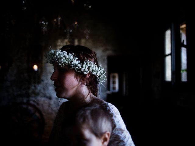Il matrimonio di Mattia e Marika a Treviso, Treviso 28