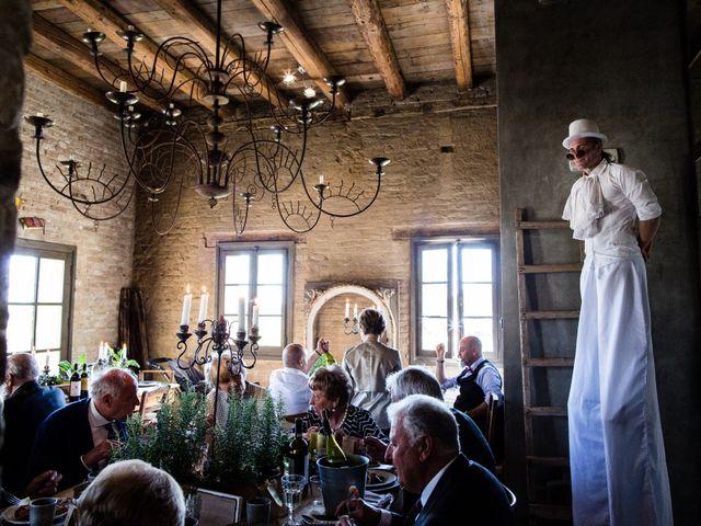 Il matrimonio di Mattia e Marika a Treviso, Treviso 29