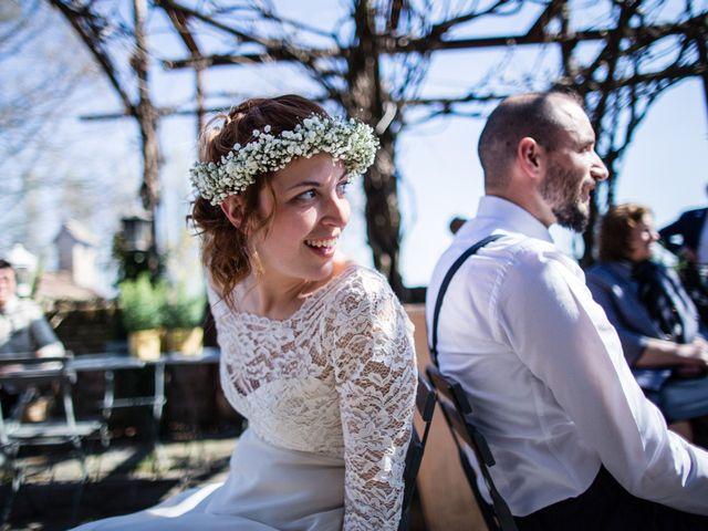 Il matrimonio di Mattia e Marika a Treviso, Treviso 30
