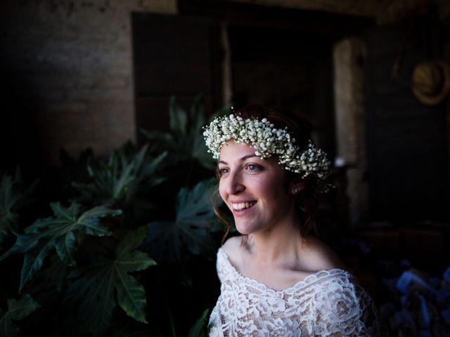 Il matrimonio di Mattia e Marika a Treviso, Treviso 33