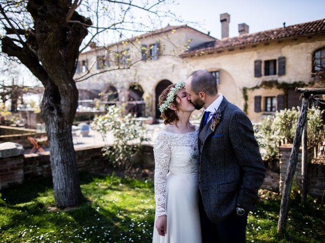 Il matrimonio di Mattia e Marika a Treviso, Treviso 37