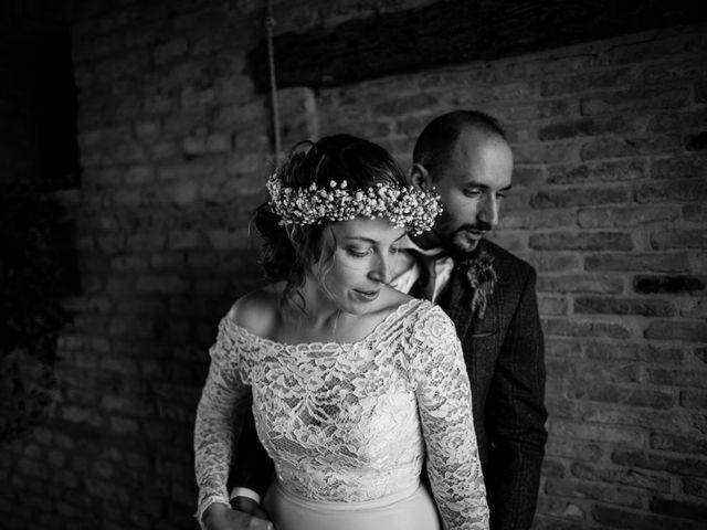 Il matrimonio di Mattia e Marika a Treviso, Treviso 40