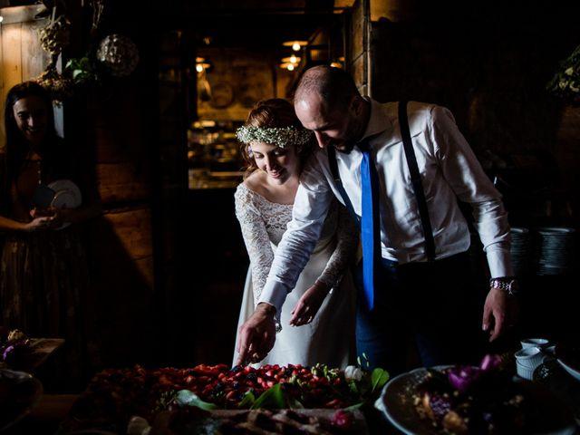 Il matrimonio di Mattia e Marika a Treviso, Treviso 56