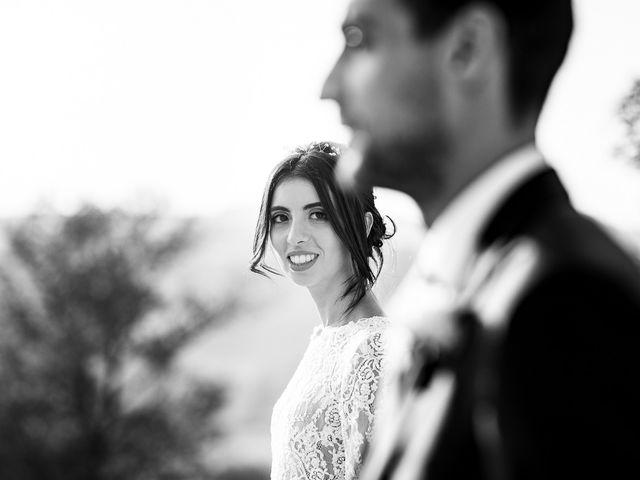 Le nozze di Enza e Paolo