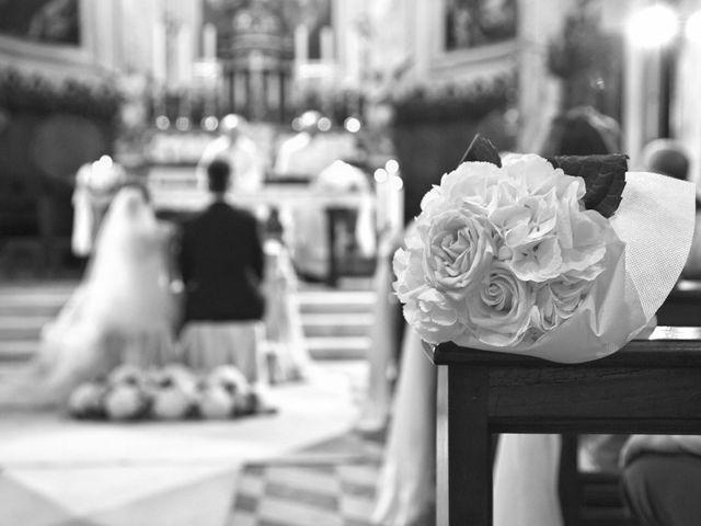 Il matrimonio di Stefano e Sara a Castelli Calepio, Bergamo 9