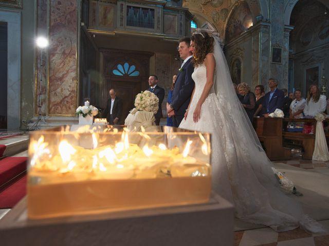 Il matrimonio di Stefano e Sara a Castelli Calepio, Bergamo 10