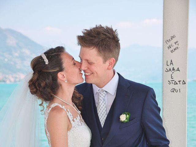 Il matrimonio di Stefano e Sara a Castelli Calepio, Bergamo 12