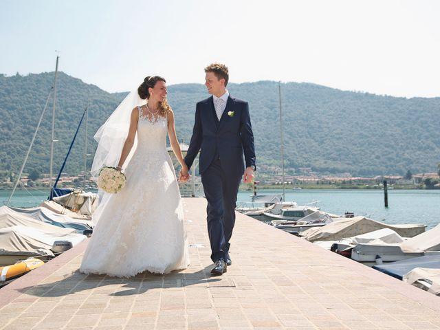 Il matrimonio di Stefano e Sara a Castelli Calepio, Bergamo 1