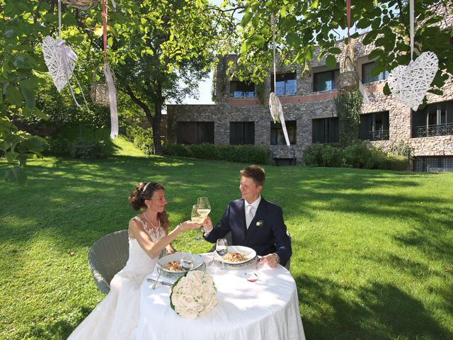 Il matrimonio di Stefano e Sara a Castelli Calepio, Bergamo 13