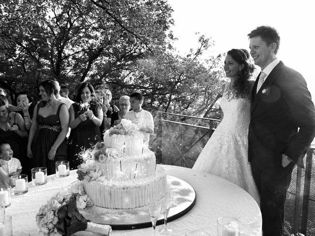 Il matrimonio di Stefano e Sara a Castelli Calepio, Bergamo 20