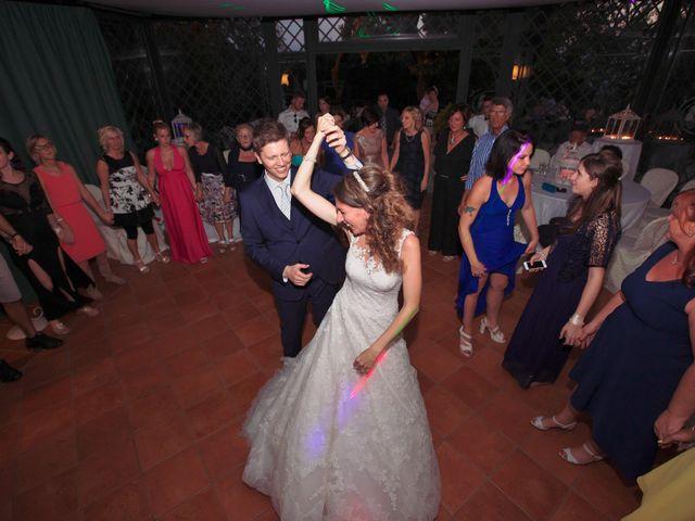 Il matrimonio di Stefano e Sara a Castelli Calepio, Bergamo 21