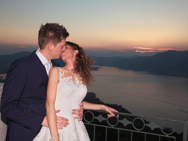 Il matrimonio di Stefano e Sara a Castelli Calepio, Bergamo 22