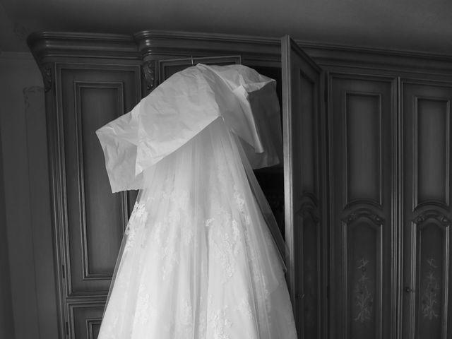 Il matrimonio di Stefano e Sara a Castelli Calepio, Bergamo 3