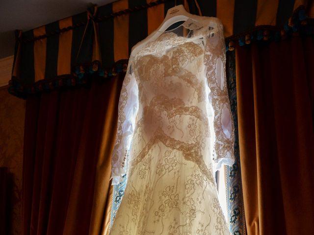 Il matrimonio di Mitch e Beatrice a Stresa, Verbania 4