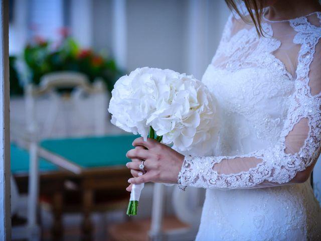 Il matrimonio di Mitch e Beatrice a Stresa, Verbania 2