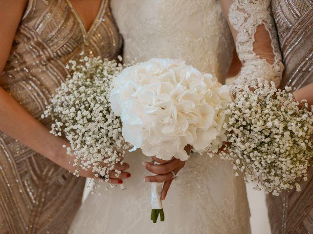 Il matrimonio di Mitch e Beatrice a Stresa, Verbania 7