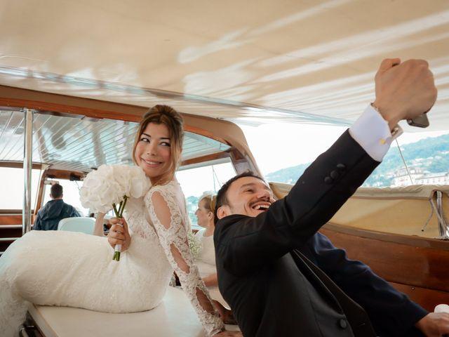 Il matrimonio di Mitch e Beatrice a Stresa, Verbania 9